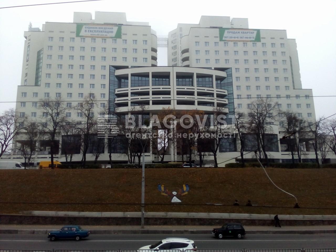 Квартира Z-662121, Перемоги просп., 55а, Київ - Фото 6