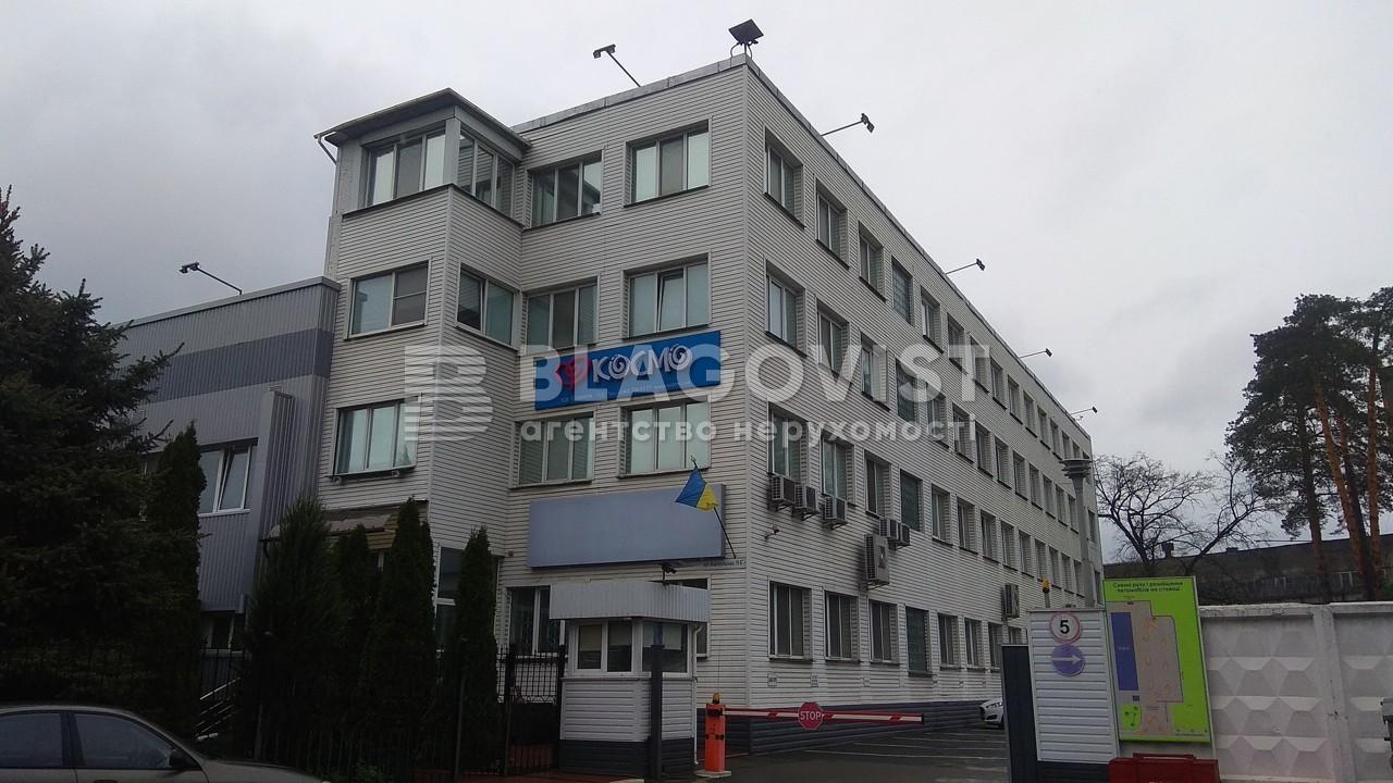 Отдельно стоящее здание, Z-560676, Бориспольская, Киев - Фото 1