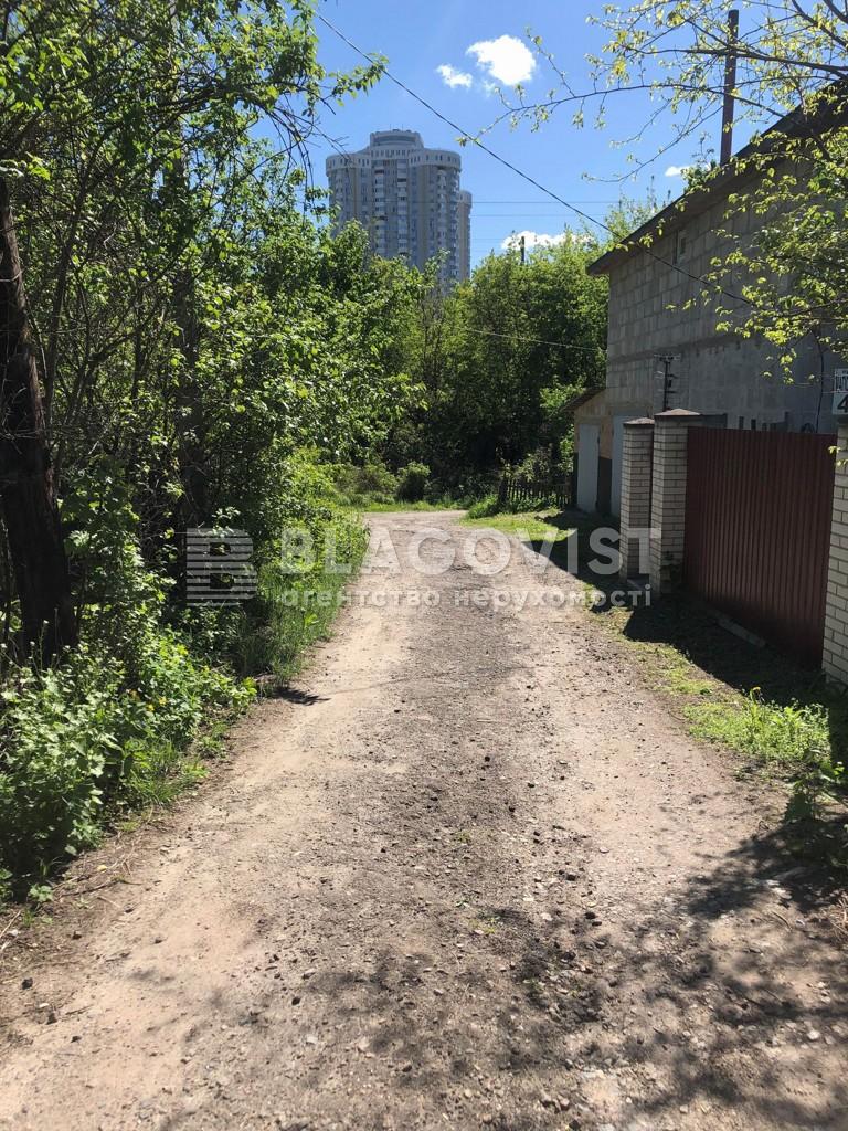 Земельный участок M-5161, Магистральная, Киев - Фото 7