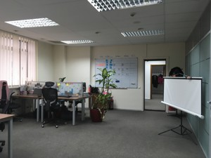 Офис, Большая Васильковская, Киев, Z-23198 - Фото3