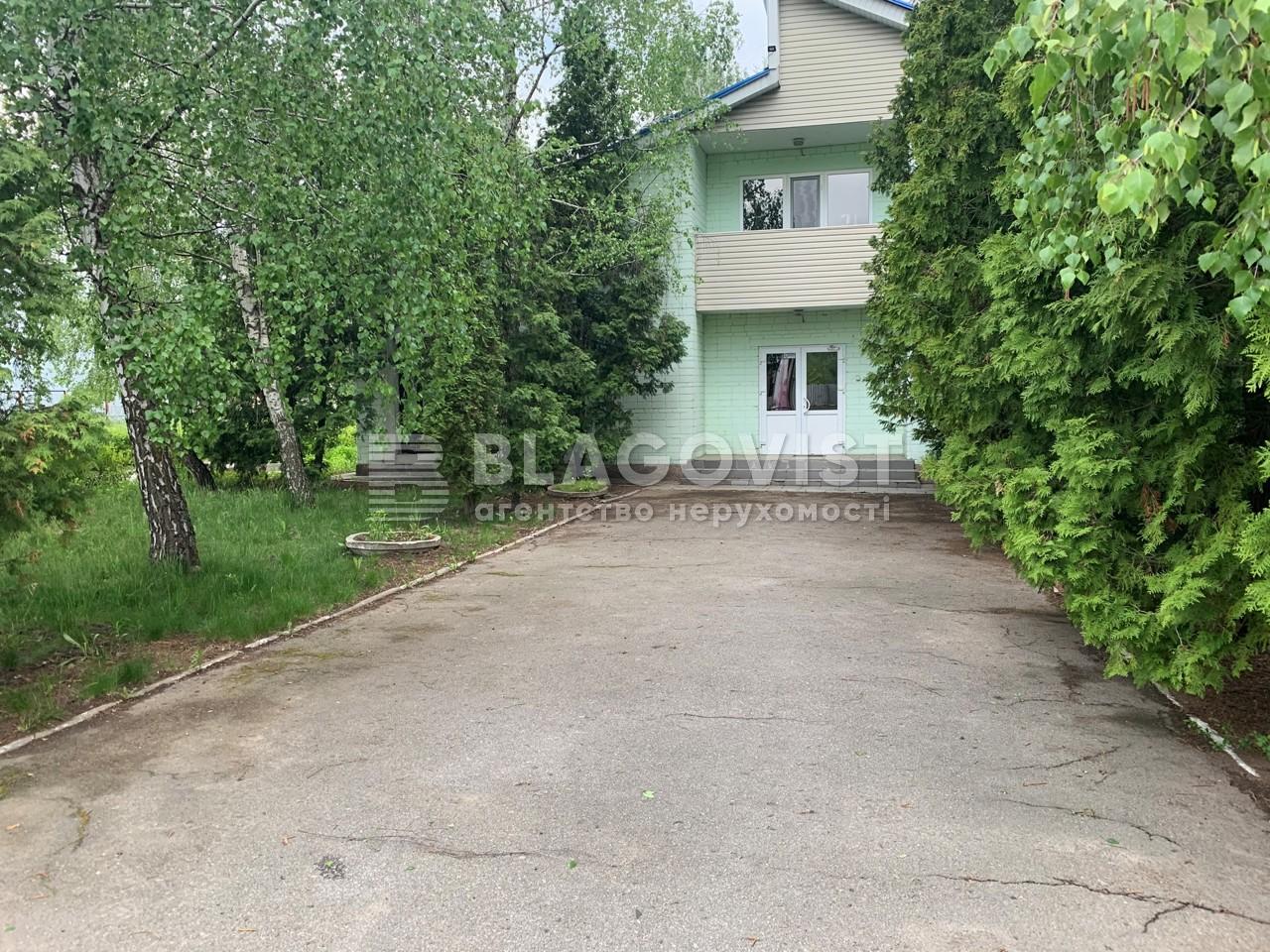 Будинок D-36144, Виставкова, Чубинське - Фото 1