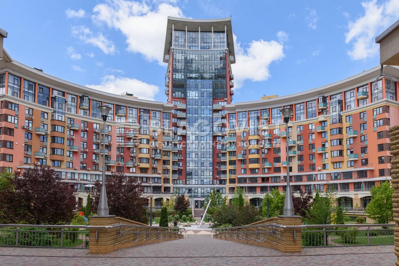 Квартира A-109555, Ломоносова, 71г, Киев - Фото 1