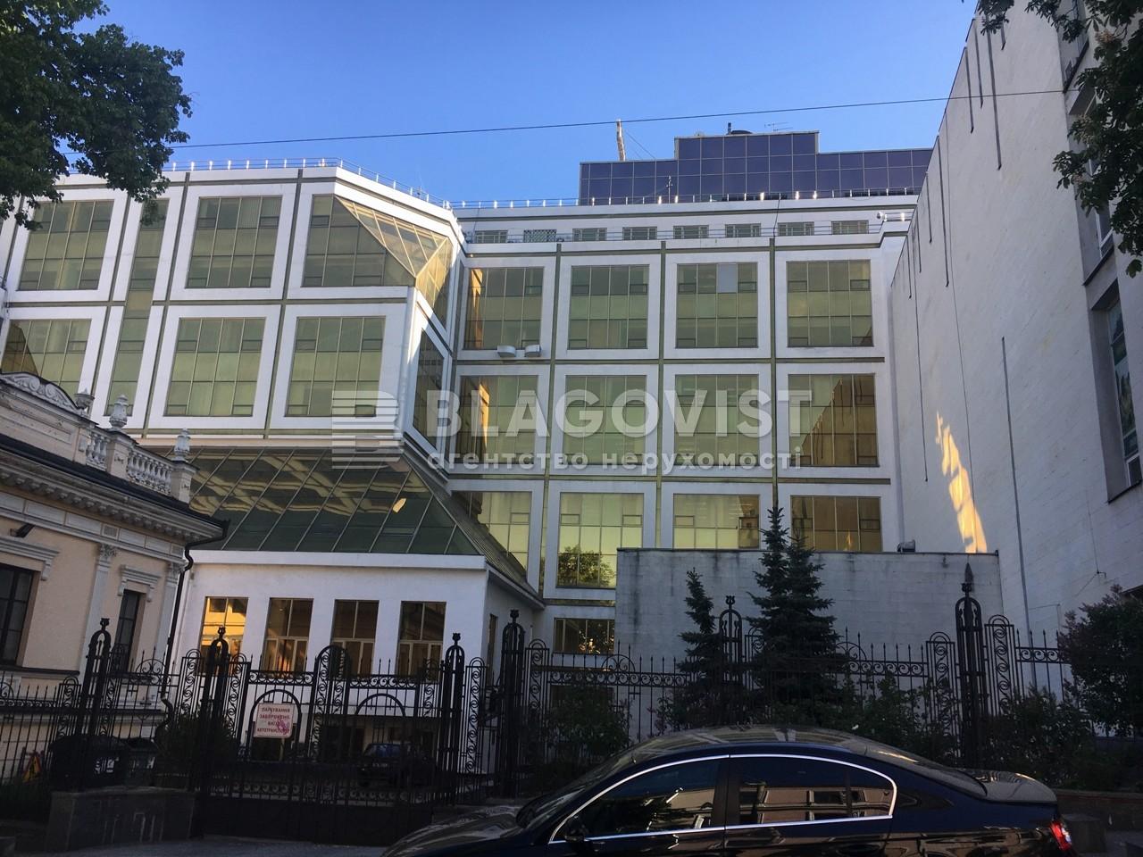 Нежитлове приміщення, H-46698, Михайлівський пров., Київ - Фото 1