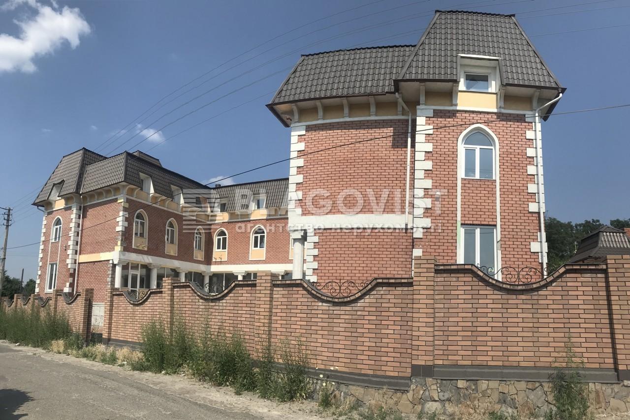 Нежилое помещение, A-111133, Чумацкий шлях, Гостомель - Фото 1
