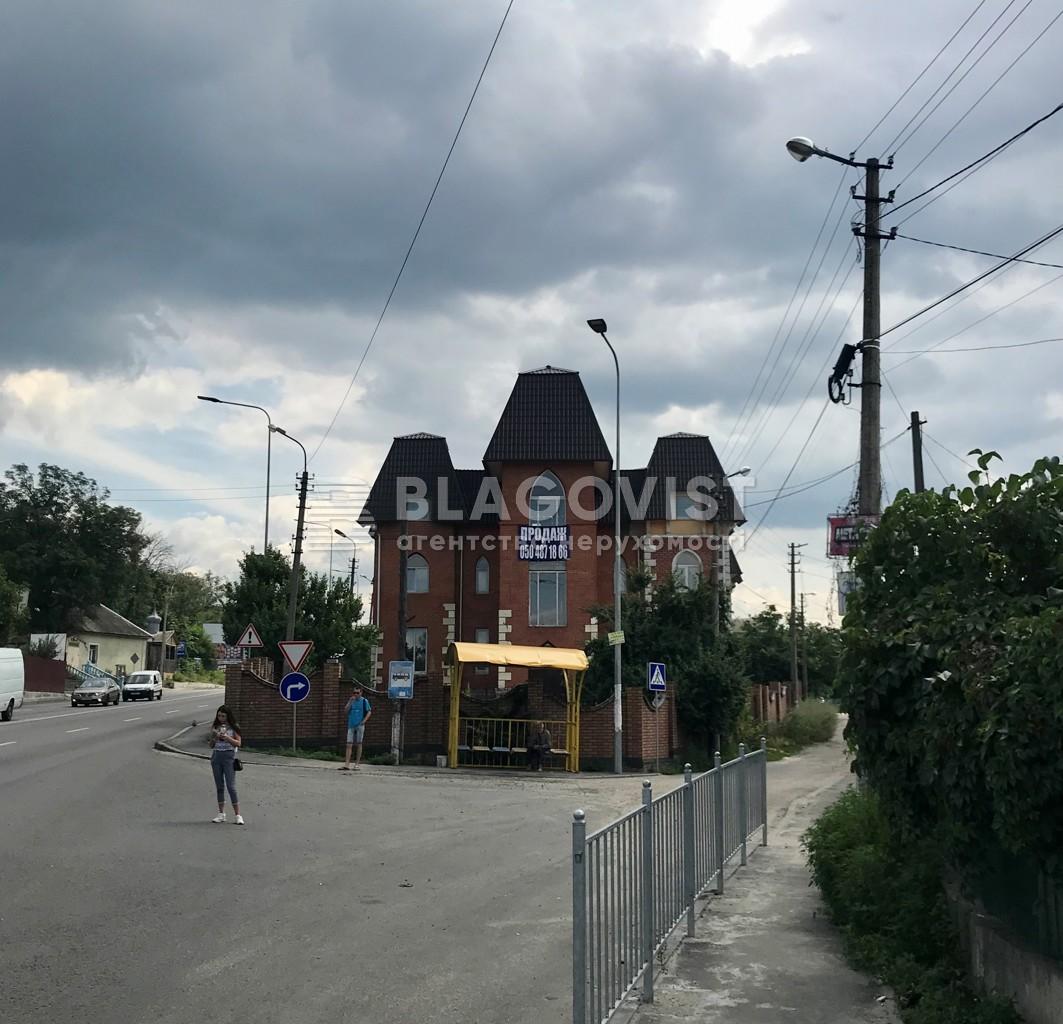 Нежилое помещение, A-111133, Чумацкий шлях, Гостомель - Фото 10