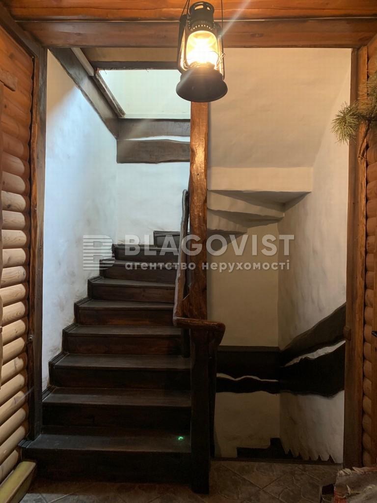 Нежилое помещение, Коростенская, Киев, F-43154 - Фото 8