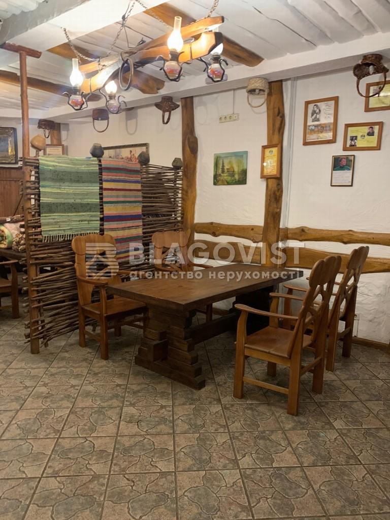 Нежилое помещение, Коростенская, Киев, F-43154 - Фото 7
