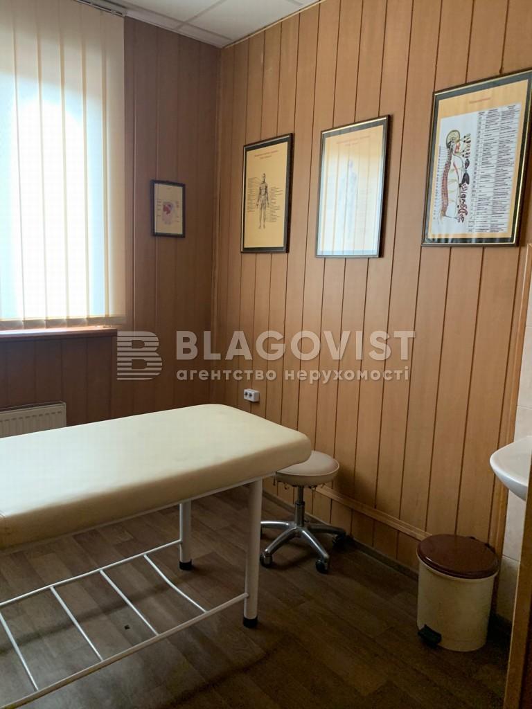 Нежилое помещение, F-43154, Коростенская, Киев - Фото 8