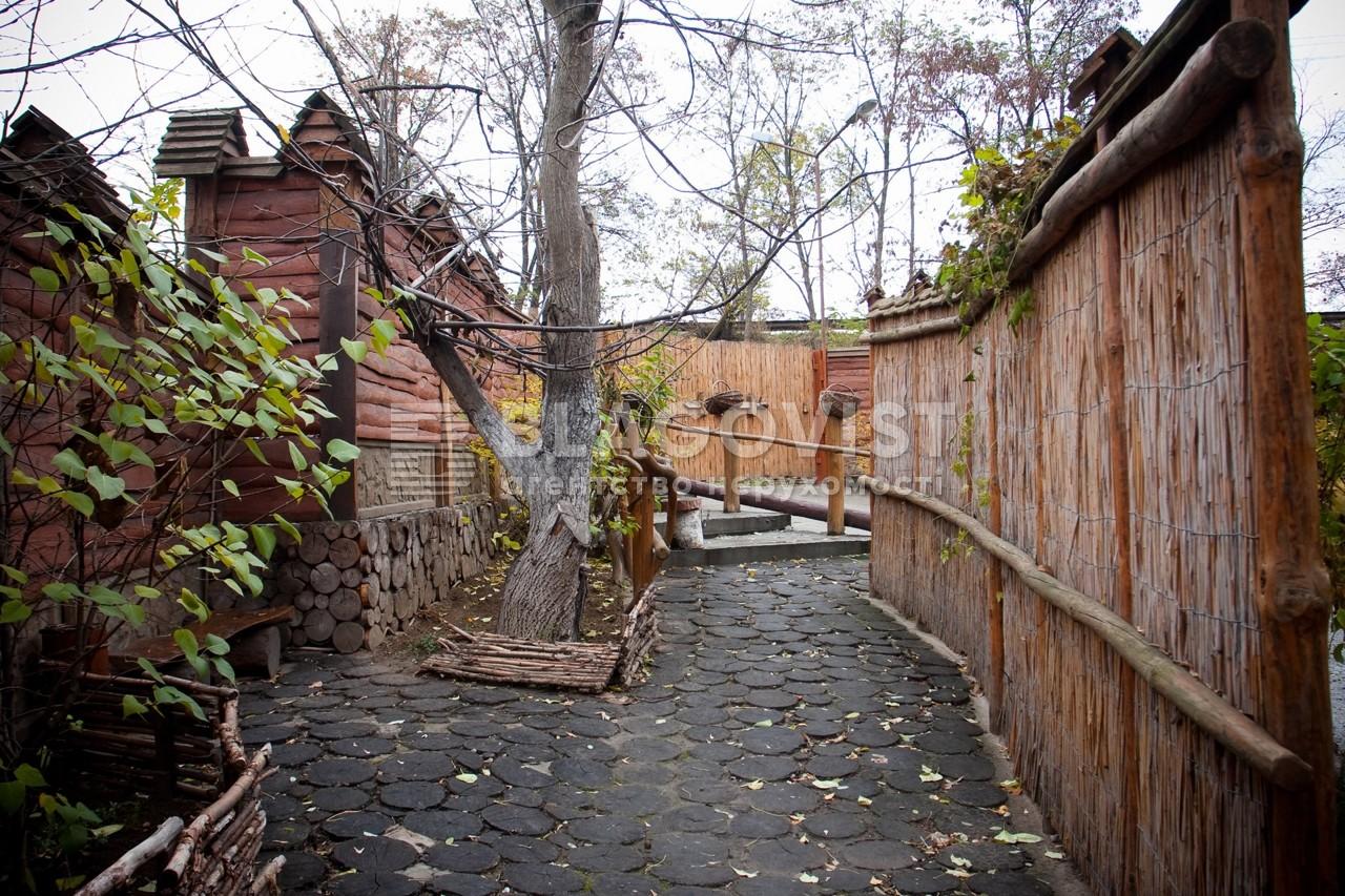 Нежилое помещение, Коростенская, Киев, F-43154 - Фото 12