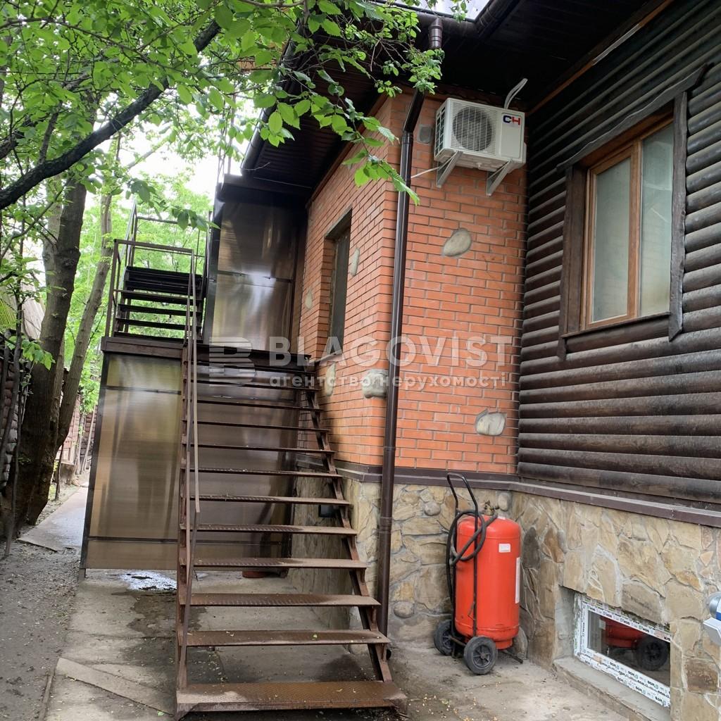 Нежилое помещение, F-43154, Коростенская, Киев - Фото 3