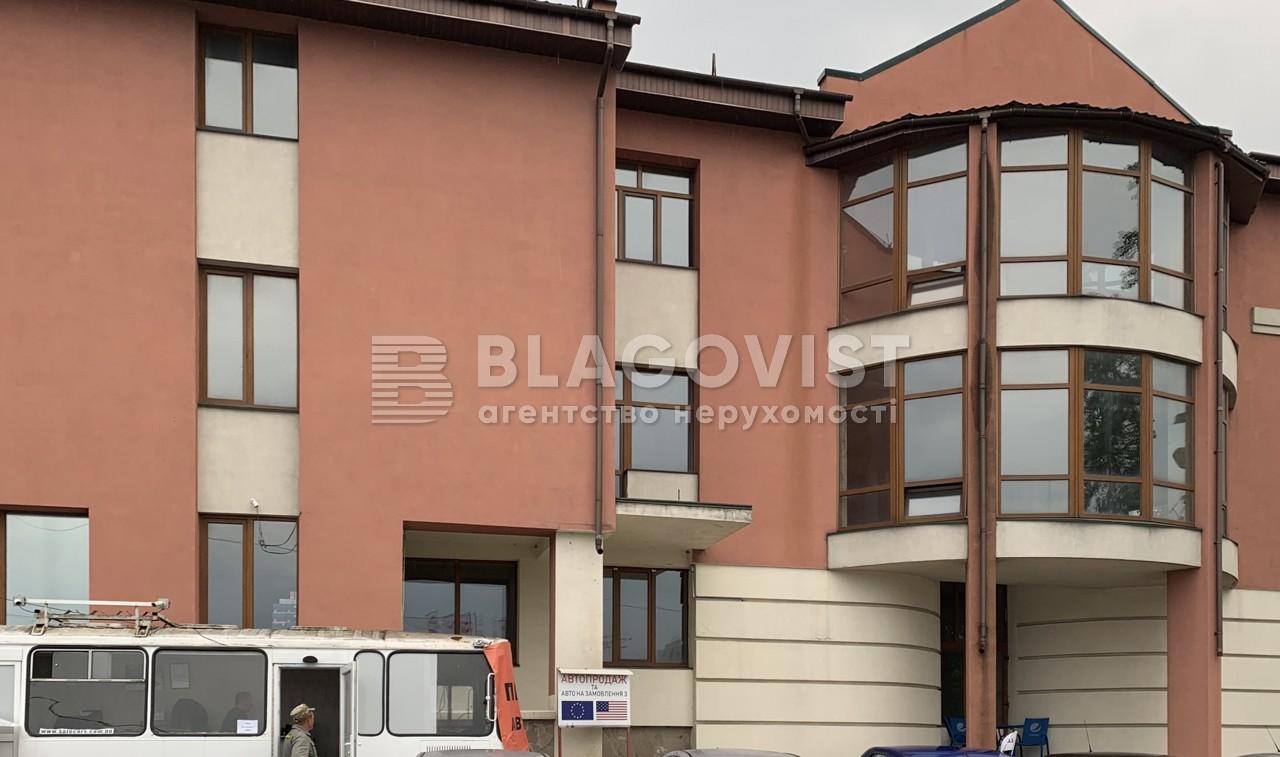 Отдельно стоящее здание, F-43182, Толстого Льва, Софиевская Борщаговка - Фото 1