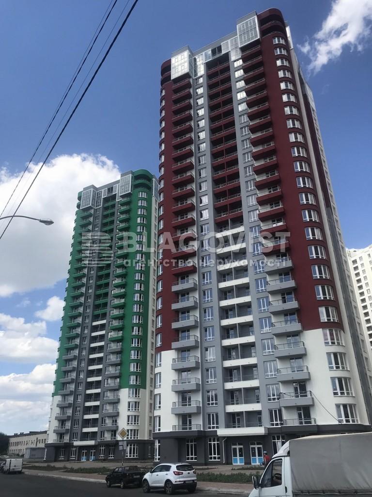 Квартира Z-720492, Каховська (Микільська Слобідка), 60, Київ - Фото 2