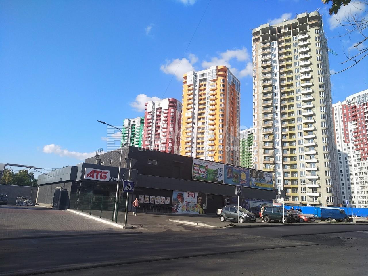 Квартира Z-720492, Каховська (Микільська Слобідка), 60, Київ - Фото 3