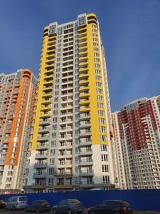 Квартира Каховська (Микільська Слобідка), 60 корпус 4, Київ, Z-667966 - Фото1