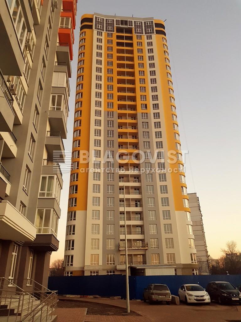Квартира Z-689568, Каховська (Микільська Слобідка), 56, Київ - Фото 3