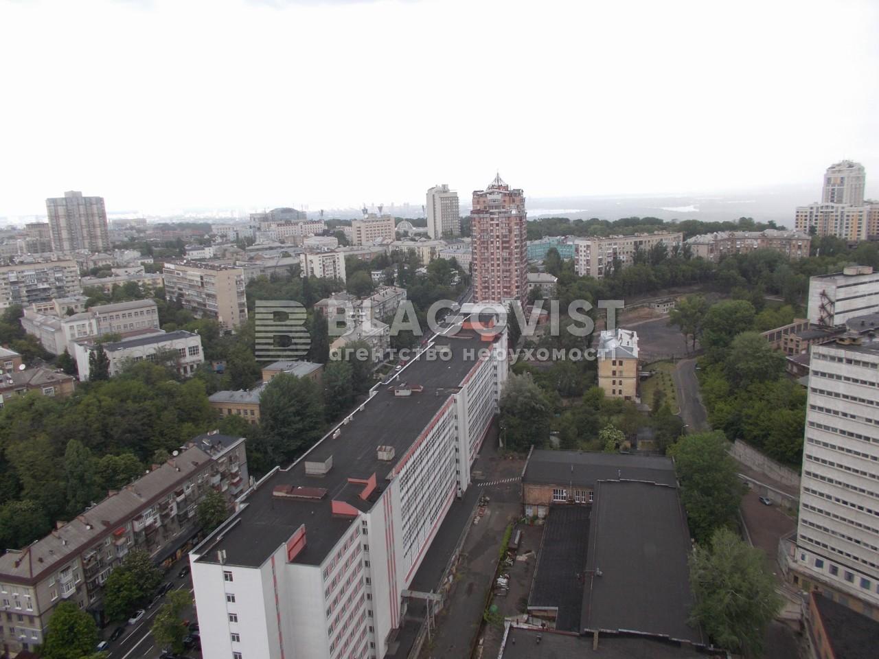 Офис, Кловский спуск, Киев, A-111150 - Фото 15