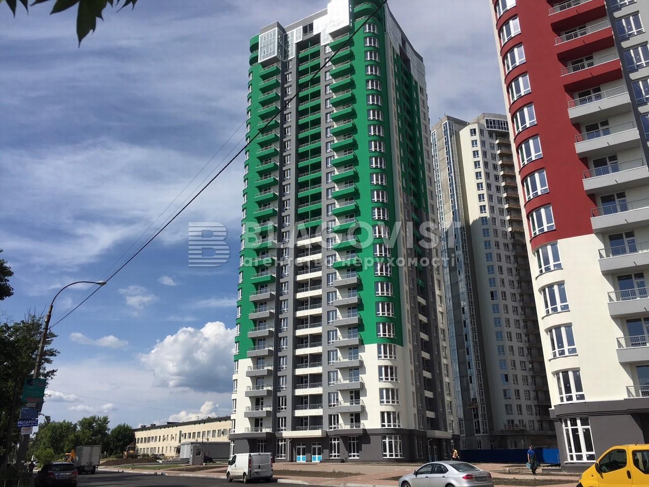 Квартира M-37161, Каховська (Микільська Слобідка), 62, Київ - Фото 1
