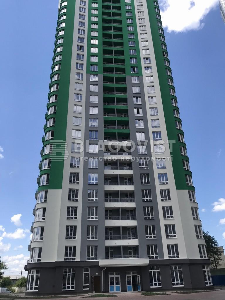 Квартира M-37161, Каховська (Микільська Слобідка), 62, Київ - Фото 2