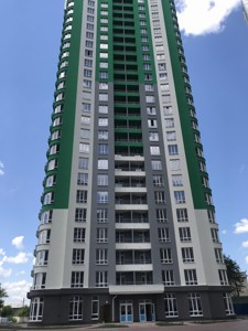 Квартира Каховская (Никольская Слободка), 62, Киев, Z-708130 - Фото2