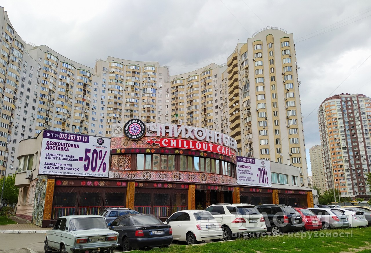 Нежитлове приміщення, H-46801, Ахматової Анни, Київ - Фото 7