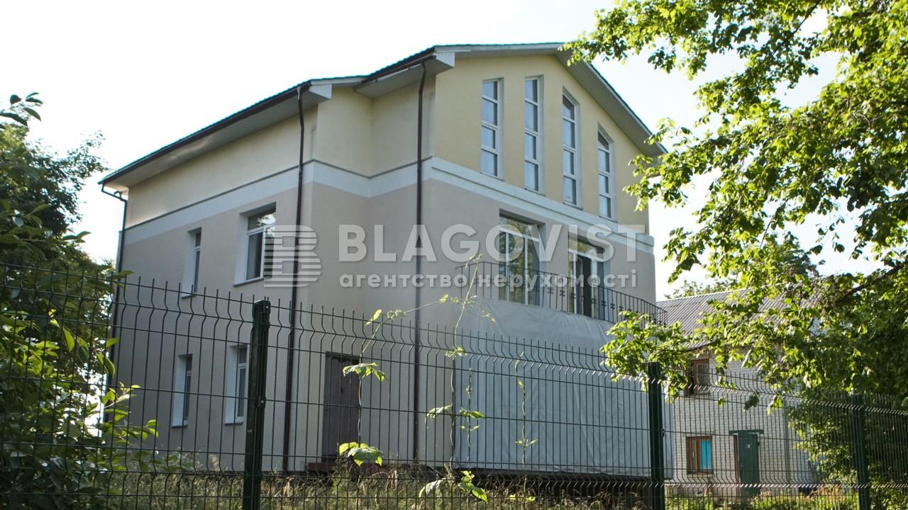 Дом Z-595594, Макаровская, Киев - Фото 1