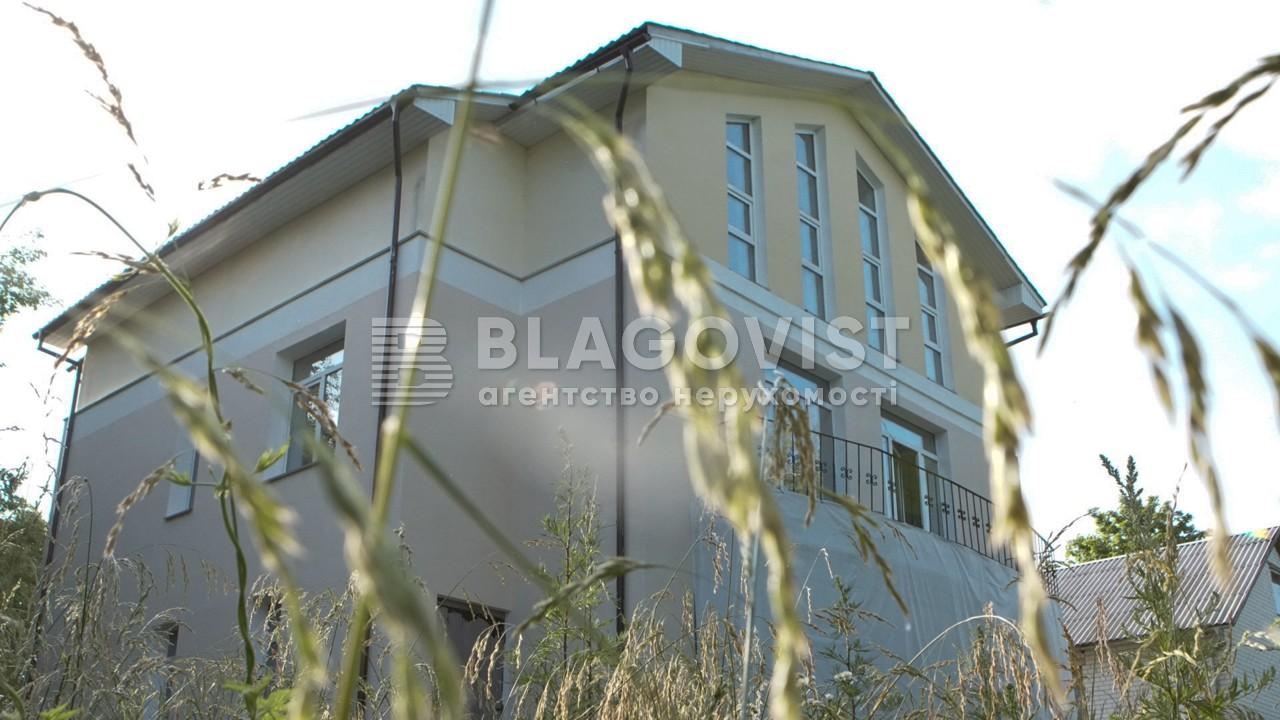 Дом Z-595594, Макаровская, Киев - Фото 3