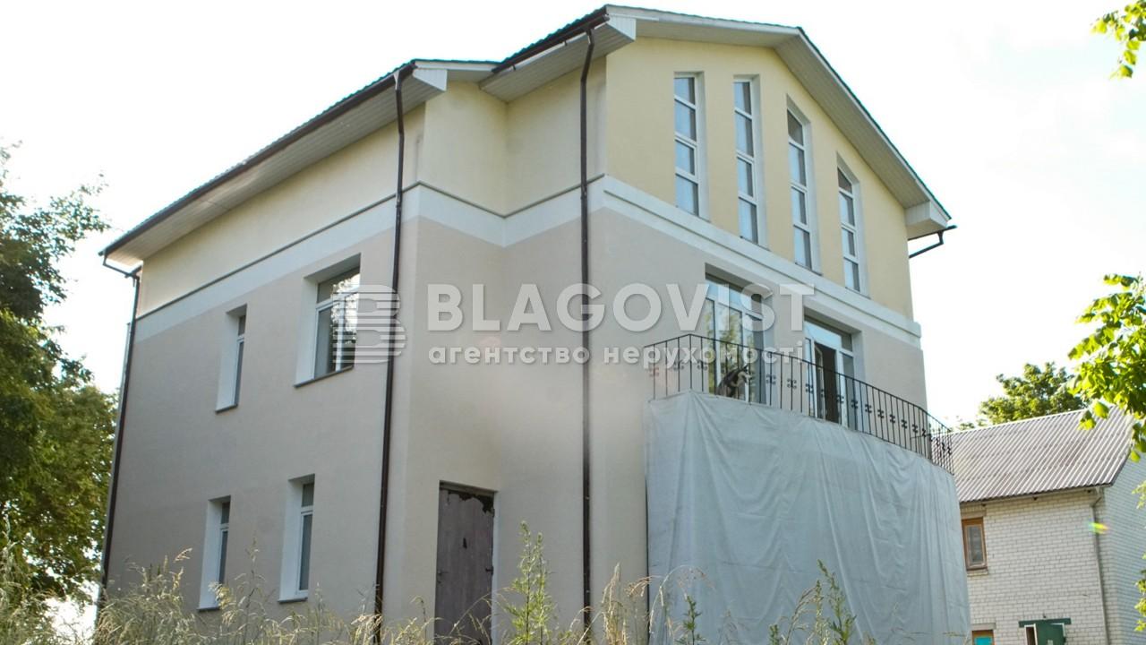 Дом Z-595594, Макаровская, Киев - Фото 4