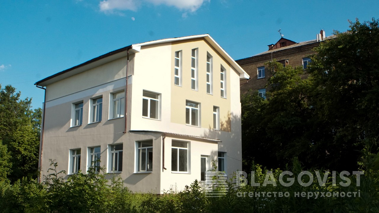 Дом Z-595594, Макаровская, Киев - Фото 2