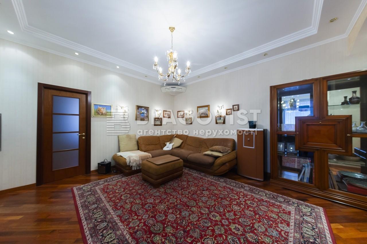 Квартира M-37347, Тютюнника Василия (Барбюса Анри), 16, Киев - Фото 7