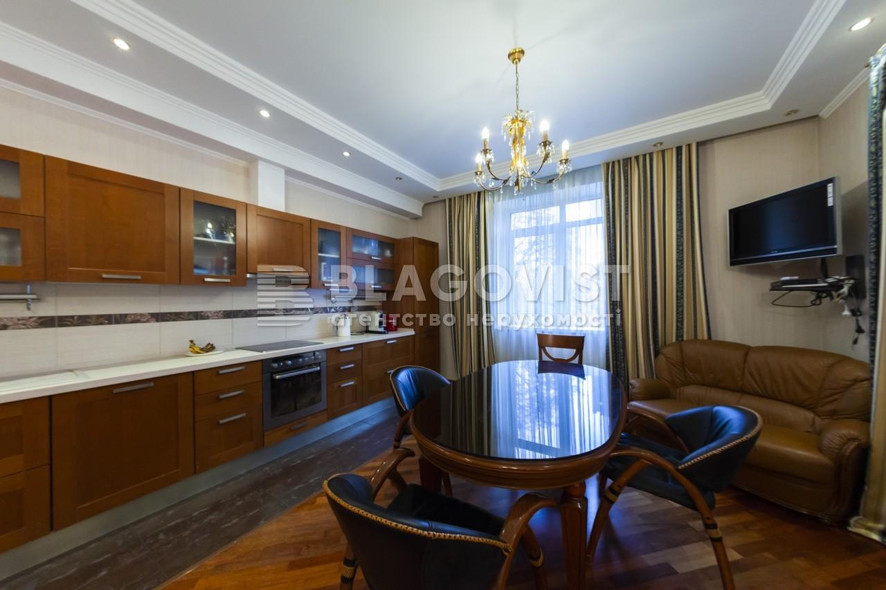 Квартира M-37347, Тютюнника Василия (Барбюса Анри), 16, Киев - Фото 1