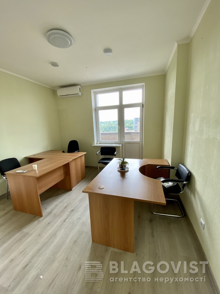Офис, Антоновича (Горького), Киев, H-46799 - Фото 4