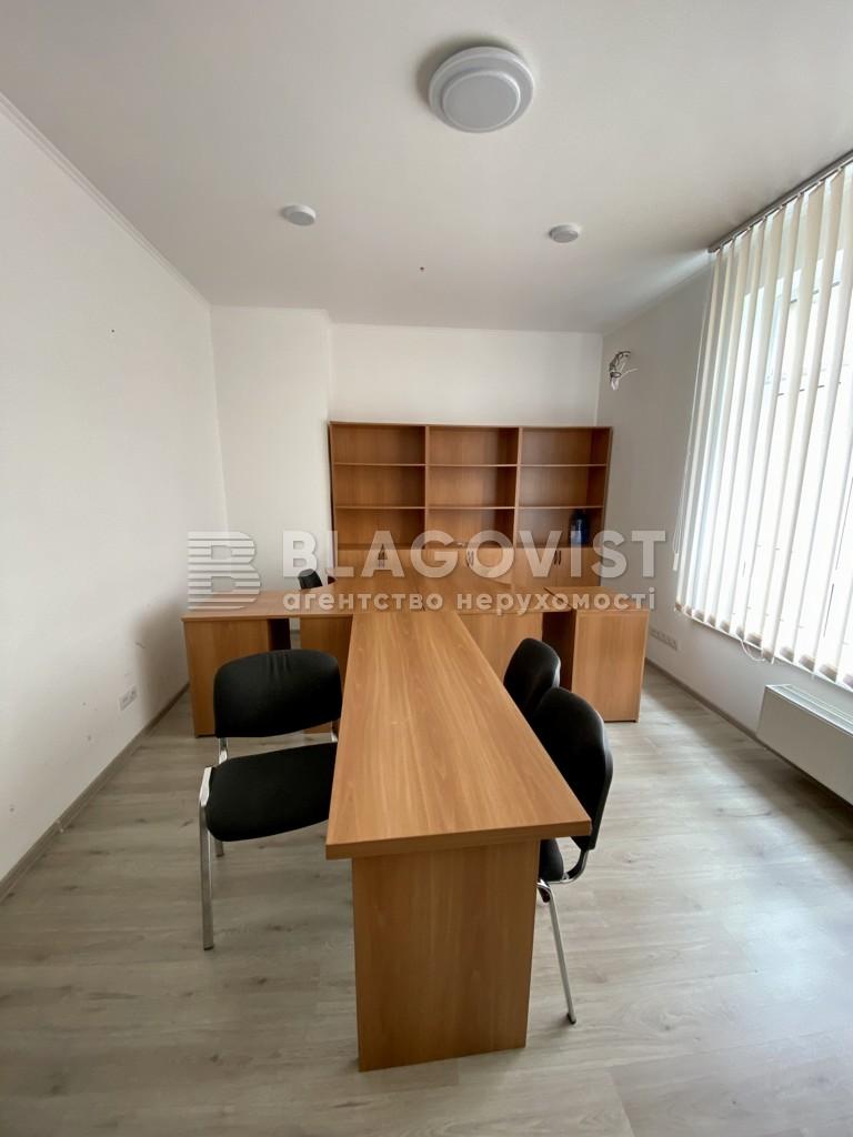 Офис, Антоновича (Горького), Киев, H-46799 - Фото 5