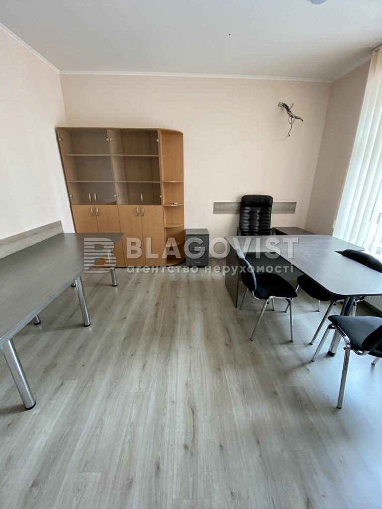 Офис, Антоновича (Горького), Киев, H-46799 - Фото 9