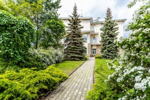 Дом, Труханов остров, Киев, E-39178 - Фото 41