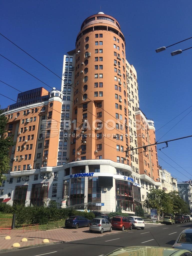 Квартира M-22985, Шота Руставели, 44, Киев - Фото 1