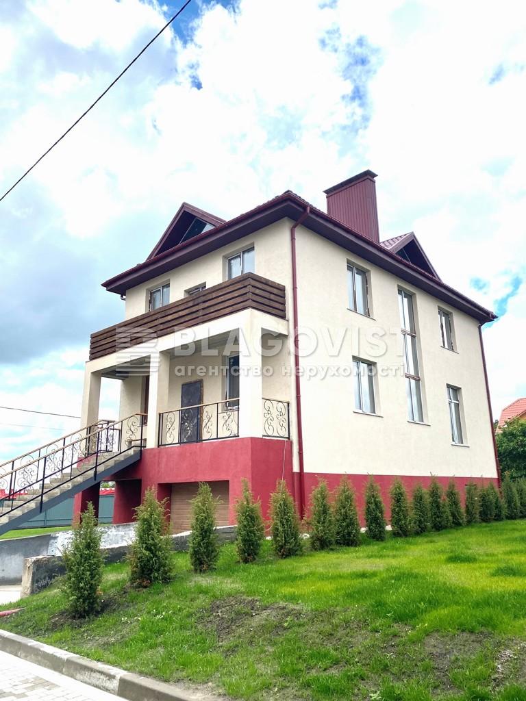 Дом F-42567, Белогородка - Фото 22
