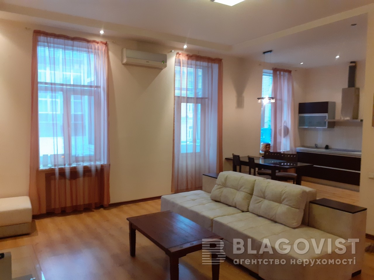 Квартира D-36181, Саксаганского, 5, Киев - Фото 3