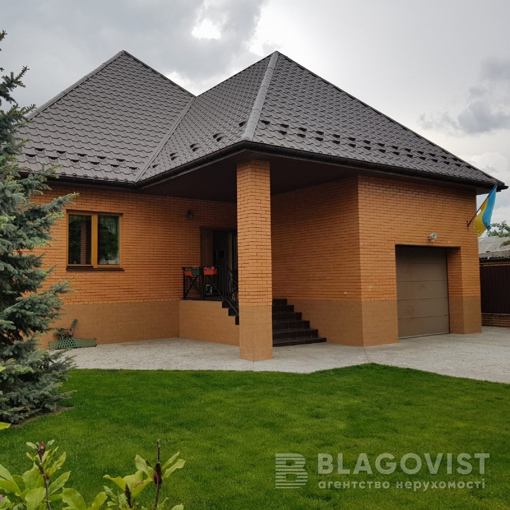 Дом Z-656864, Мичурина, Гатное - Фото 1