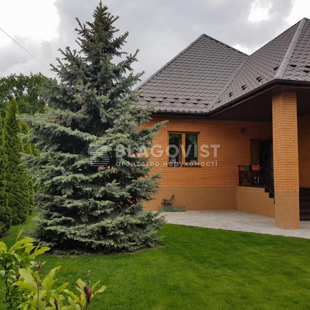 Дом Z-656864, Мичурина, Гатное - Фото 2