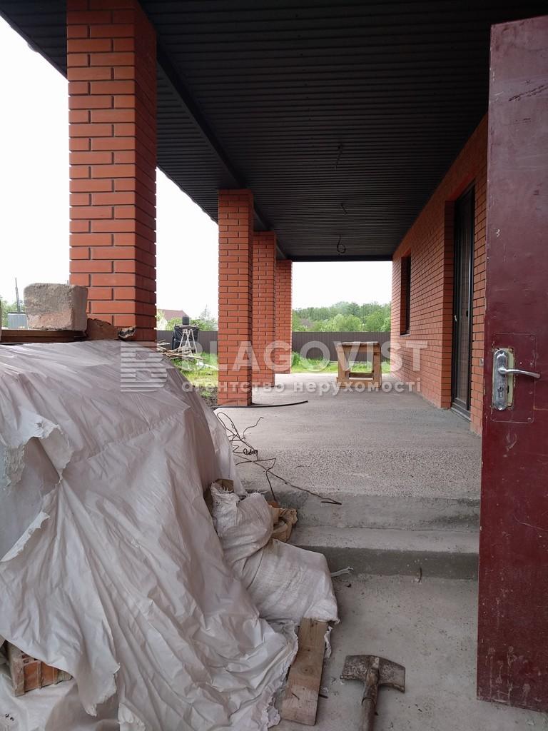 Дом P-28094, Вита-Почтовая - Фото 11