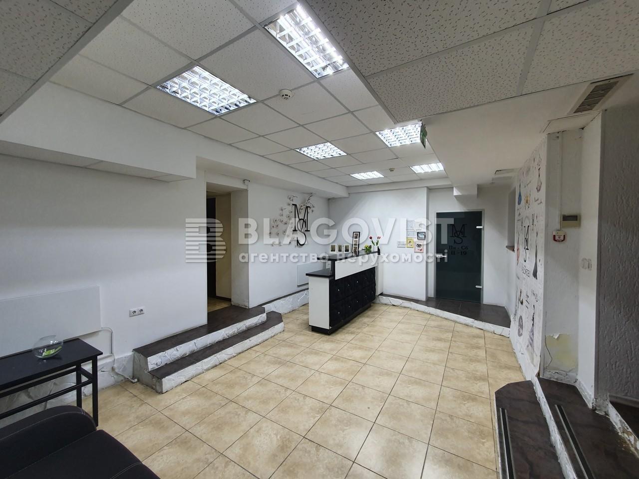 Нежилое помещение, A-111204, Сечевых Стрельцов (Артема), Киев - Фото 3