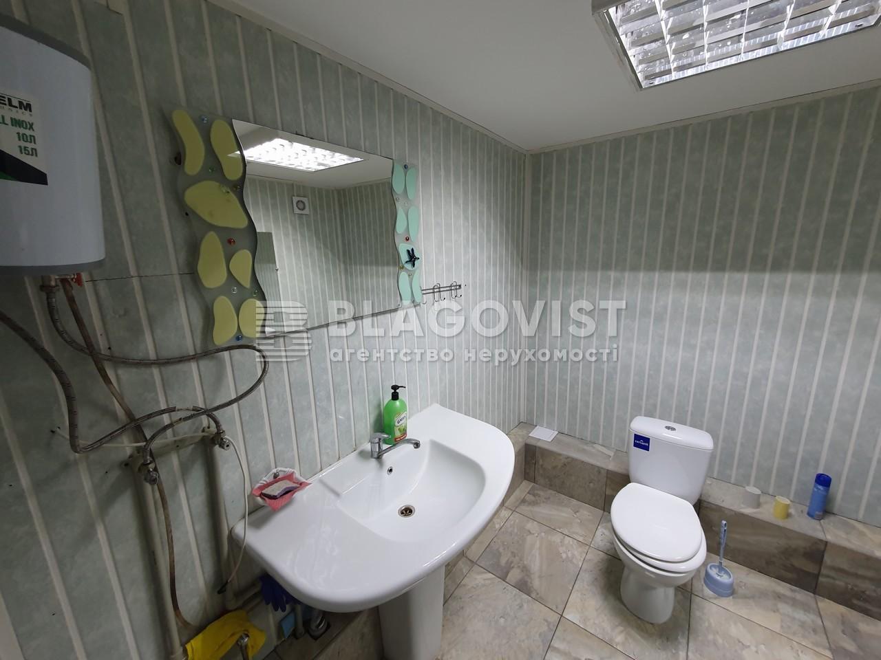 Нежилое помещение, A-111204, Сечевых Стрельцов (Артема), Киев - Фото 6