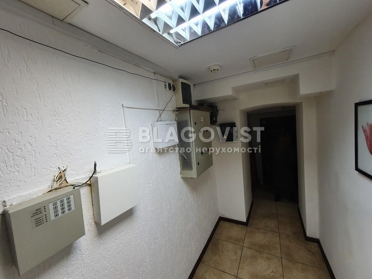 Нежилое помещение, A-111204, Сечевых Стрельцов (Артема), Киев - Фото 8