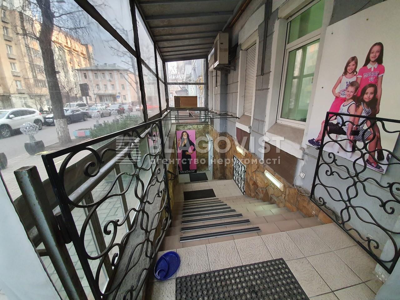 Нежилое помещение, A-111204, Сечевых Стрельцов (Артема), Киев - Фото 9