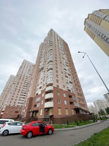 Квартира Крушельницкой Соломии, 15б, Киев, Z-803276 - Фото 2