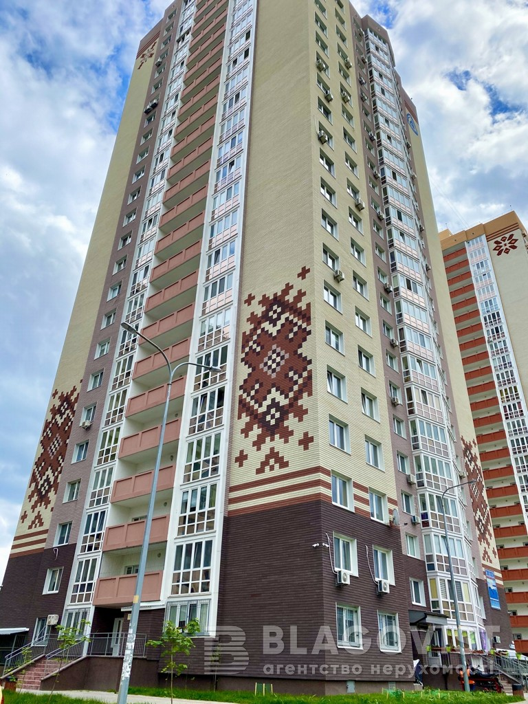 Квартира Z-602276, Софии Русовой, 5б, Киев - Фото 2