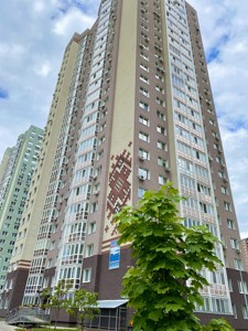 Квартира Софії Русової, 5б, Київ, Z-714176 - Фото