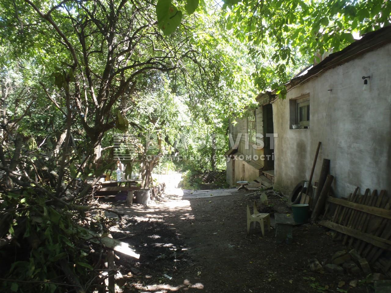 Земельный участок Z-568886, Макаровская, Киев - Фото 3