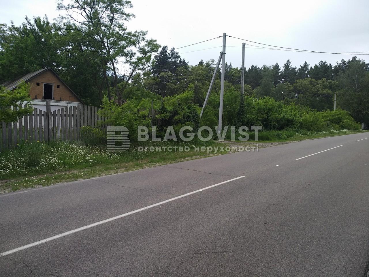 Земельный участок P-28134, Днепровская, Кийлов - Фото 5
