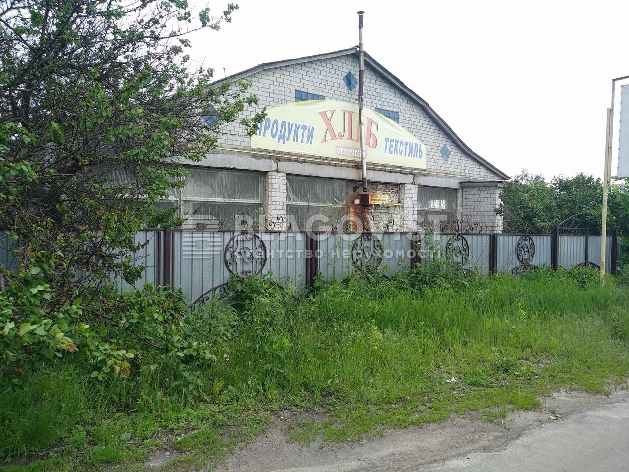 Нежилое помещение, P-27493, Ленина, Вороньков - Фото 2
